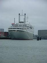 Photo: De Rotterdam in Rotterdam
