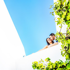 Wedding photographer Chesco Muñoz (ticphoto2). Photo of 05.12.2017