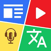 App 4English: Learn English via News, Videos, Podcasts APK for Windows Phone