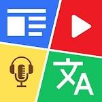 4English: Learn English via News, Videos, Podcasts 1.8.9