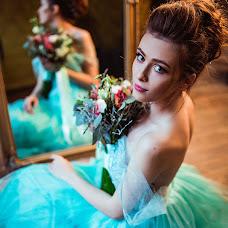 Wedding photographer Violetta Nagachevskaya (violetka). Photo of 06.02.2017