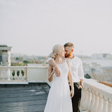 Wedding photographer Svetlana Sokolova (sokolovasvetlana). Photo of 22.11.2017