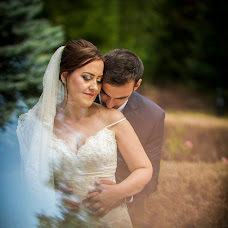 Wedding photographer Cristian Sorin (SimbolMediaVisi). Photo of 27.09.2018