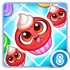 Cupcake Mania™ for PC and MAC