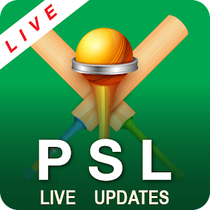 PSL Live Updates for PC