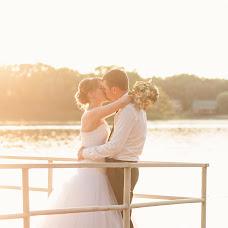 Wedding photographer Dasha Rogova (DashaRogova). Photo of 01.08.2014
