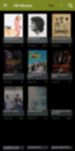 Online Movies 3.0 screenshots 3
