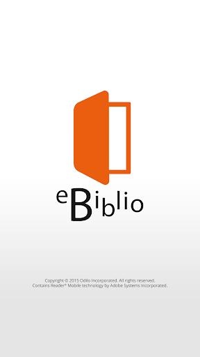 eBiblio for PC