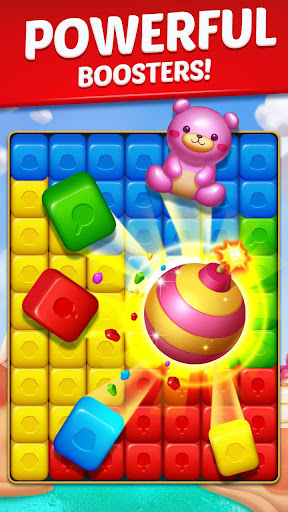 Judy Blast - Candy Pop Games 1.91.5003 screenshots 2