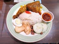 憶馬當鮮 馬來西亞風味料理