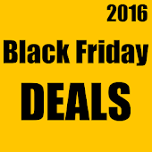Black Friday 2016 Ads Apps