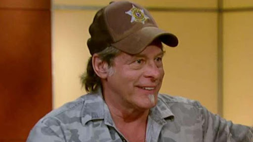 Ted Nugent on Charlottesville: 'We condemn all violence'