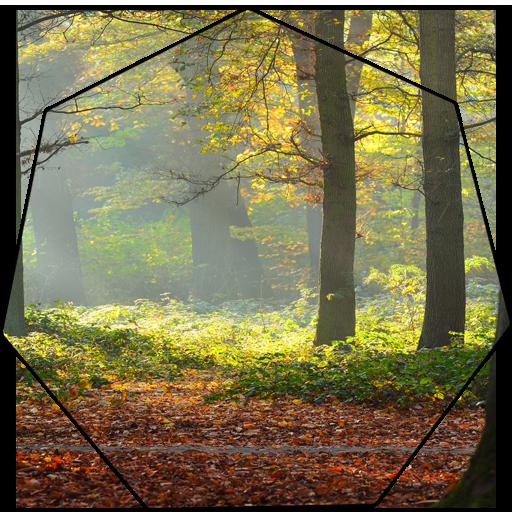 秋天的壁纸自由生活 個人化 App LOGO-APP試玩
