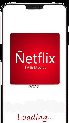 What's on Nnetflix Movies info 9.1 screenshots 1
