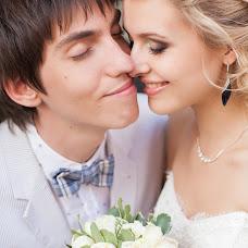 Wedding photographer Marta Mikhaylova (martamikhaylova). Photo of 04.02.2015
