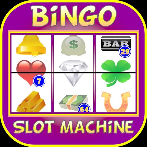 Bingo Slot Machine.