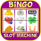 Bingo Slot Machine.