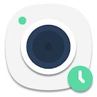 Camera Timestamp icon