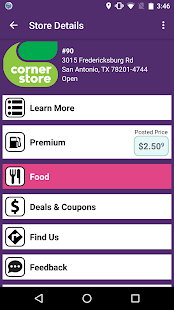 Corner Store Deals- screenshot thumbnail