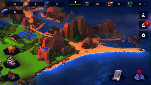 Cargo shipping: Build of empire 1.2 screenshots 2