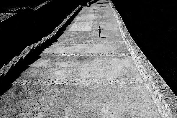 La muraglia  di faranfaluca