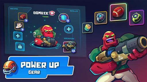 Boom Arena : Free Game MOBA Brawler Strike GO 1.11 gameplay | by HackJr.Pw 5