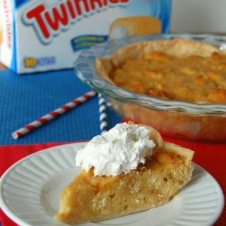 Twinkie Bomb Pie