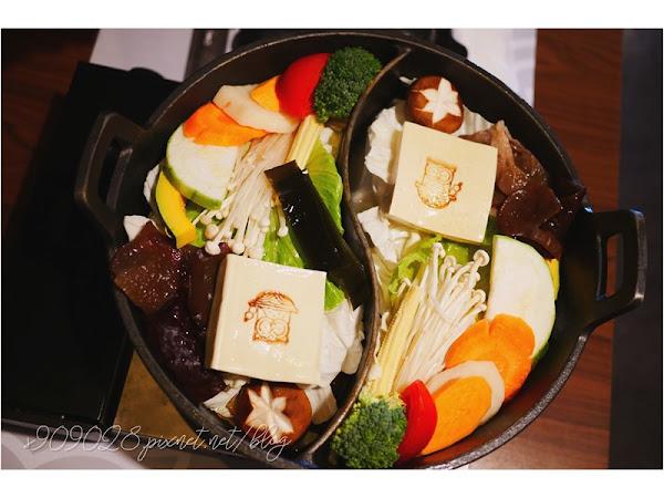 鳳山火鍋-貓頭鷹鍋物 文山特區內的高CP值火鍋,秘傳古法上湯與大份量肉品讓你飽的嫑嫑!!
