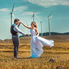 Wedding photographer Dimas Silva (dimassilva). Photo of 25.09.2015
