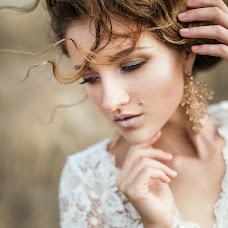 Wedding photographer Natasha Krizhenkova (Kryzhenkova). Photo of 21.10.2016