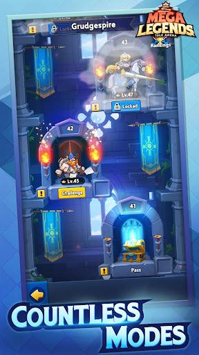 Mega Legends screenshots 4