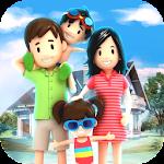 Virtual Mom: Family Adventures Icon