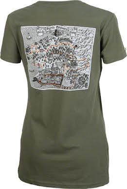 Surly Ogre Women's T-Shirt alternate image 1