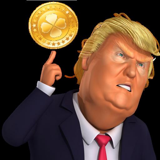 Money Trump