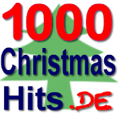 1000 Christmashits Player