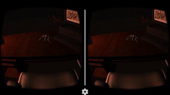 Phobias for Google Cardboard- screenshot thumbnail