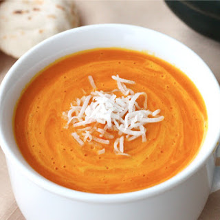 Red Curry Soup Recipes