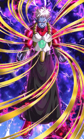 暗黒魔界の人造人間・ミラ