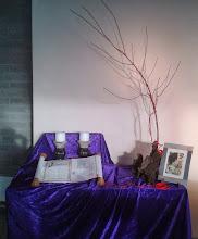 Photo: Tweede advent: Rachab