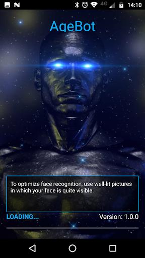 AgeBot: How old am I? screenshot 5