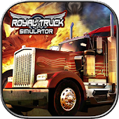Royal Truck Simulator