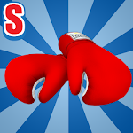 Summer Sports: Boxing Icon