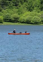 Photo: Fishing at Waterbury Center State Park
