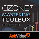 Mastering Toolbox for Ozone 7 icon