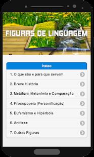 Figuras de Linguagem - náhled