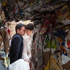 Wedding photographer Carole Piveteau (piveteau). Photo of 23.11.2015