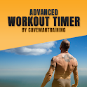 Workout Timer That's Flexible And Advanced icon