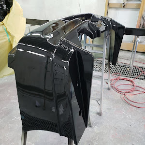 スカイライン ER34 1999年式前期型 GT-T AT サンルーフ付きのカスタム事例画像 りゅうやん@ハリボテER34乗りさんの2020年03月10日21:59の投稿