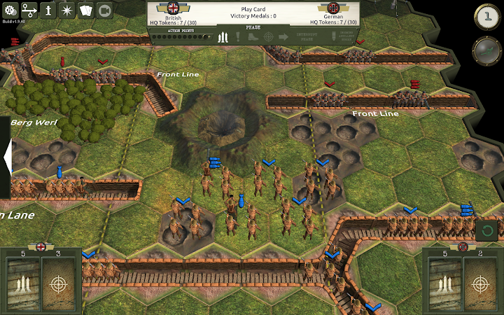 Commands & Colors: The Great War v1.9.45