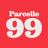 Parcelle99 English edition